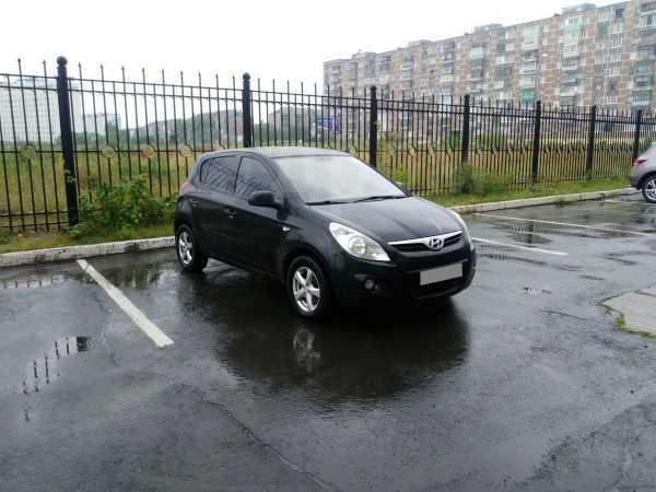 Hyundai i20, 2010 год, 330 000 руб.