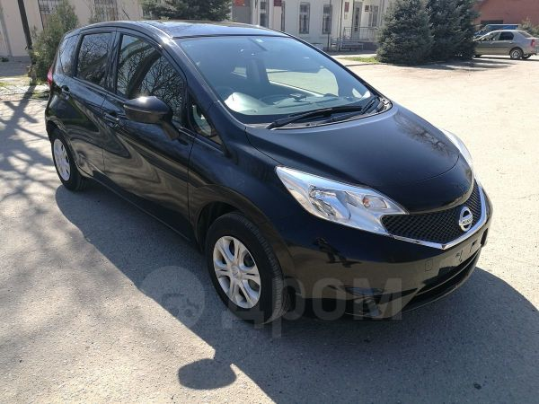 Nissan Note, 2015 год, 550 000 руб.