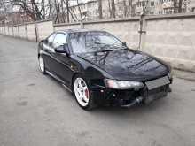Владивосток Corolla Levin 1998