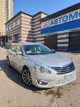 Nissan Teana, 2016 год, 1 225 000 руб.