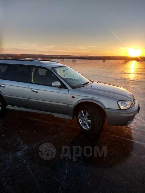 Subaru Legacy, 2002 год, 360 000 руб.