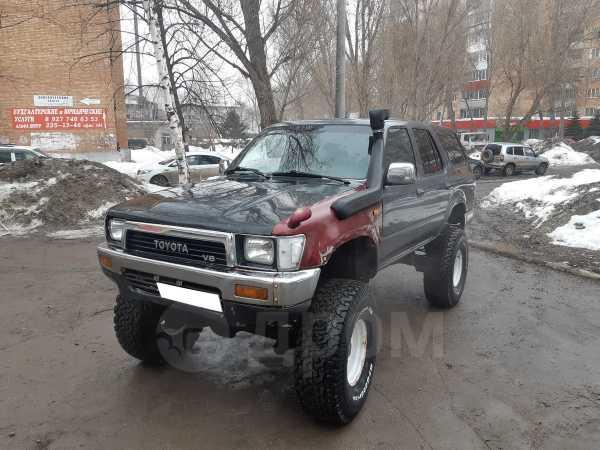 Toyota 4Runner, 1989 год, 250 000 руб.
