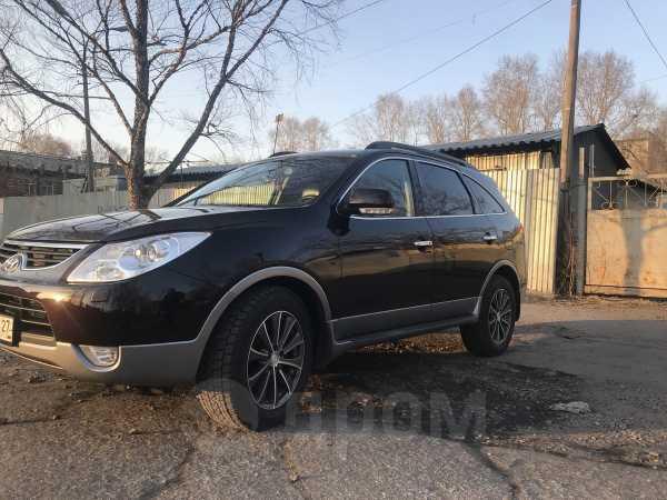 Hyundai ix55, 2009 год, 850 000 руб.