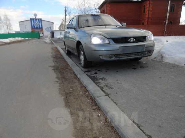 Лада Приора, 2009 год, 155 500 руб.