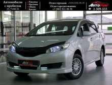 Красноярск Toyota Wish 2009