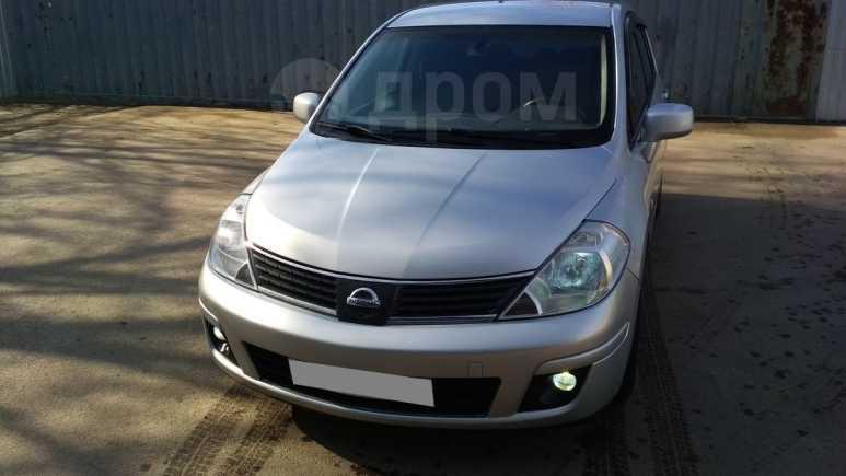 Nissan Tiida, 2008 год, 350 000 руб.