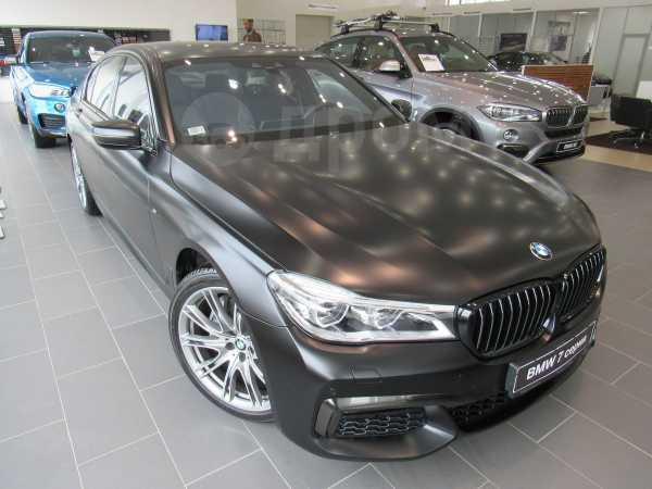 BMW 7-Series, 2018 год, 7 834 963 руб.