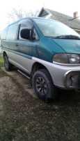 Mitsubishi Delica, 1997 год, 265 000 руб.