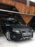 Audi A4 allroad quattro, 2010 год, 870 000 руб.