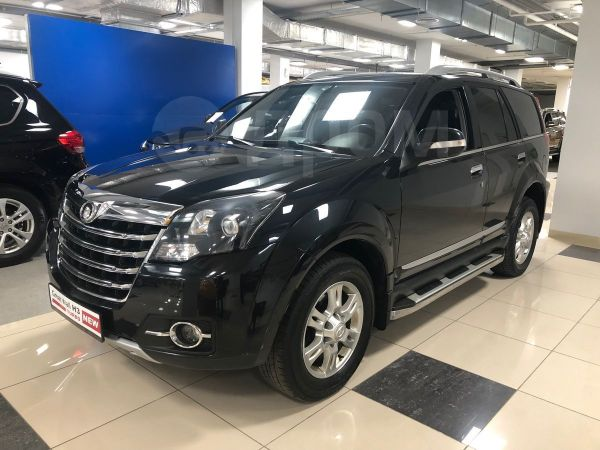 Great Wall Hover H3, 2014 год, 845 000 руб.