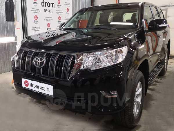 Toyota Land Cruiser Prado, 2019 год, 2 801 000 руб.