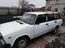 Челябинск 2104 1998