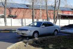 Новокузнецк Corolla Ceres 1995