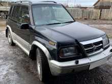 Красноярск Suzuki Escudo 1997
