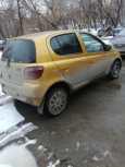 Toyota Yaris, 2000 год, 235 000 руб.