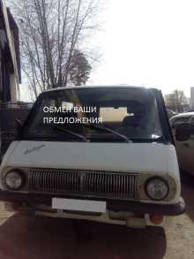 Заречный Россия и СНГ 1982