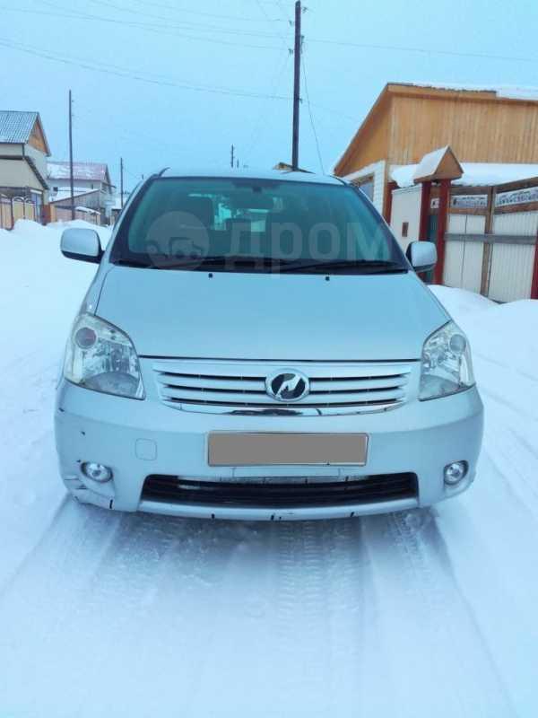 Toyota Raum, 2007 год, 365 000 руб.