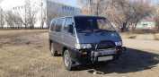 Mitsubishi Delica, 1991 год, 300 000 руб.