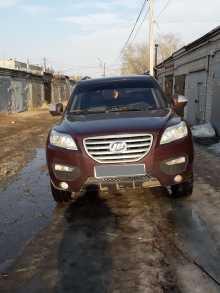 Челябинск X60 2013