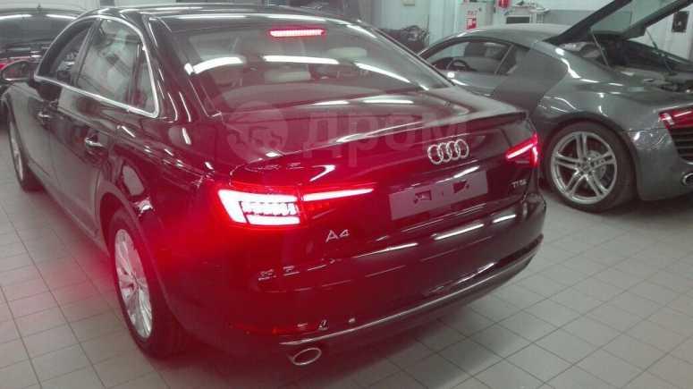 Audi A4, 2015 год, 1 500 000 руб.