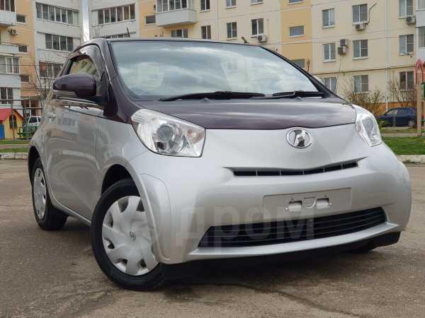 Toyota iQ, 2015 год, 568 000 руб.