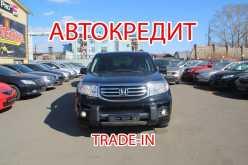 Новокузнецк Pilot 2012