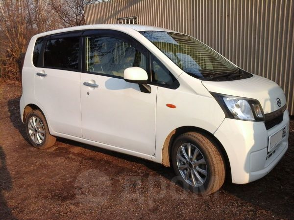Daihatsu Move, 2014 год, 415 000 руб.