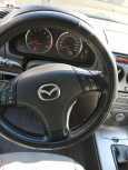 Mazda Mazda6, 2004 год, 260 000 руб.