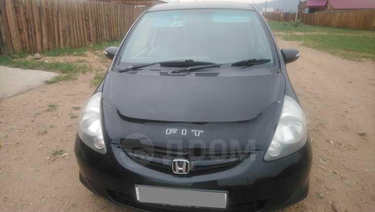 Honda Fit, 2007 год, 320 000 руб.