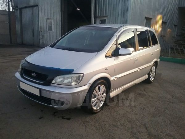 Subaru Traviq, 2002 год, 305 000 руб.