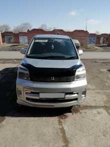 Toyota Voxy, 2002 г., Омск