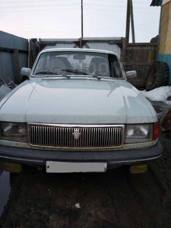 ГАЗ 31029 Волга, 1997 год, 50 000 руб.