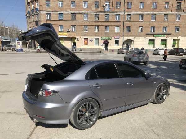 Mazda Atenza, 2005 год, 399 999 руб.
