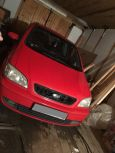 Subaru Traviq, 2003 год, 280 000 руб.