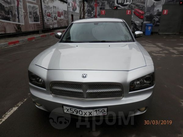 Dodge Charger, 2007 год, 899 999 руб.