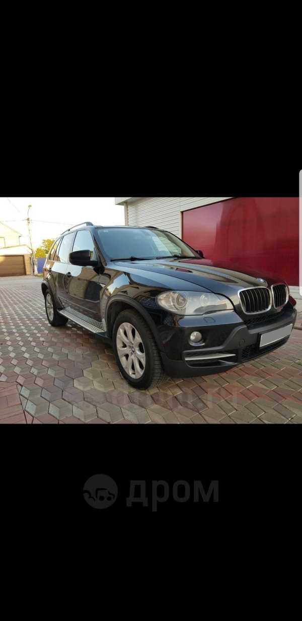 BMW X5, 2008 год, 1 190 000 руб.