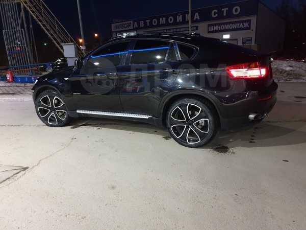 BMW X6, 2010 год, 1 590 000 руб.