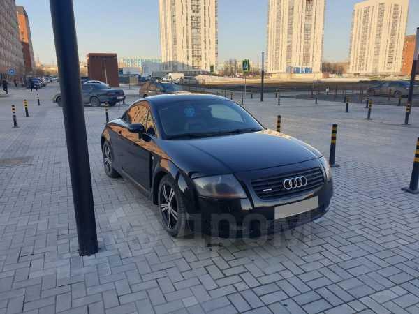 Audi TT, 1999 год, 317 500 руб.