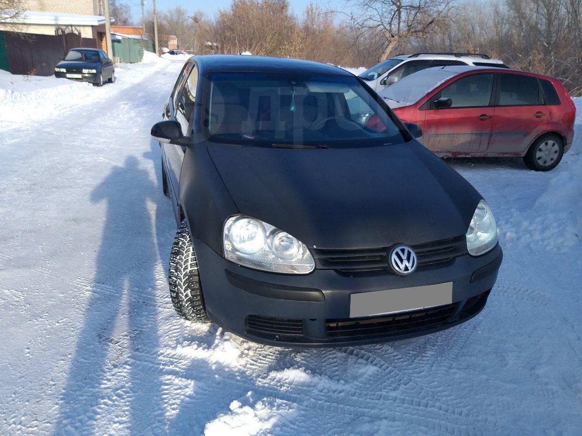 Купить Volkswagen Golf 2008 в Стерлитамаке, Продам