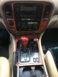 Lexus LX470, 1999 год, 760 000 руб.