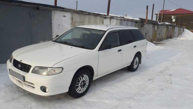 Nissan Expert, 2002 год, 200 000 руб.