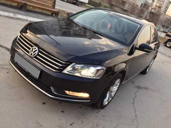 Volkswagen Passat, 2012 год, 695 000 руб.