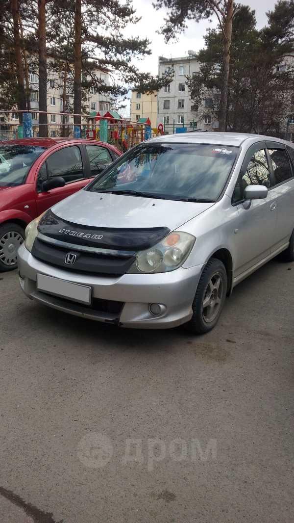 Honda Stream, 2006 год, 390 000 руб.