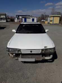Хабаровск Mark II 1988