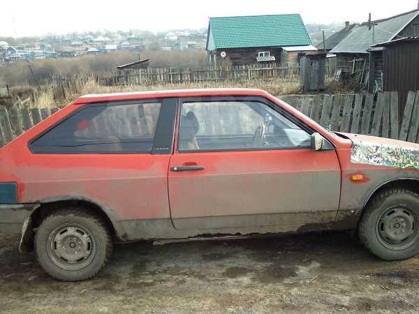 Лада 2108, 1988 год, 30 000 руб.