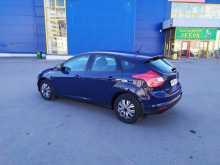 Красноярск Ford Focus 2014