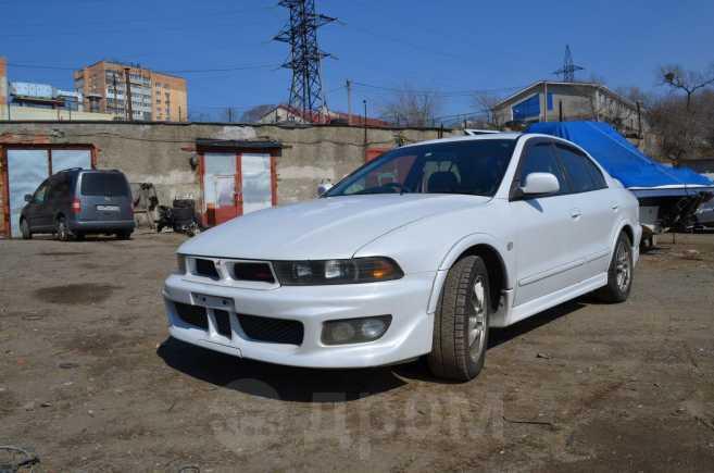 Mitsubishi Galant, 2000 год, 215 000 руб.