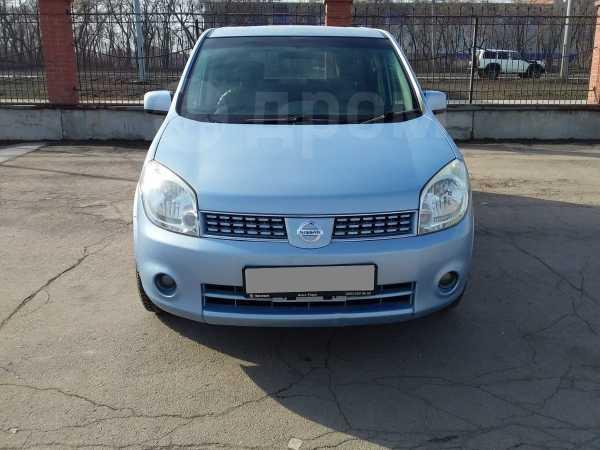 Nissan Lafesta, 2005 год, 365 000 руб.
