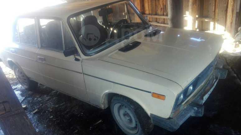 Лада 2106, 1986 год, 15 000 руб.