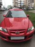 Mazda Mazda6 MPS, 2006 год, 550 000 руб.
